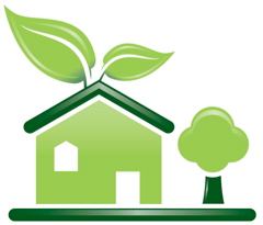 green your home for a healthier life